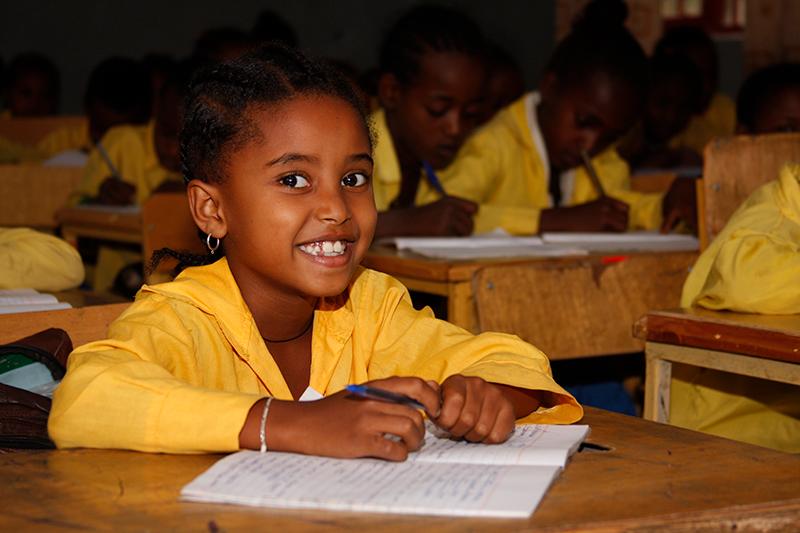 Ontwikkeling, Onderwijs