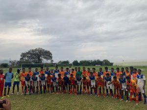 , Sports unite people