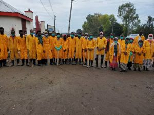 , World Cleanup Day